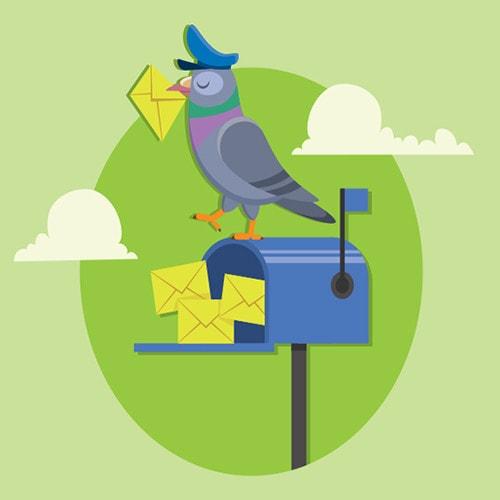 Mailing & Marketing Lists