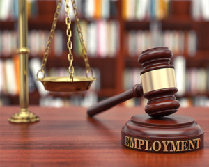 Physical Therapy Employment Law - Image