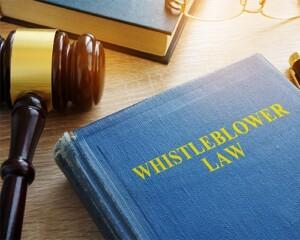 Whistleblower Law - Image