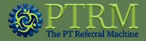 PT Referral Machine Logo